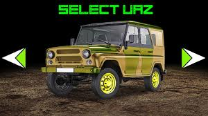 uaz off road uaz 4x4 simulator android apps on google play