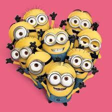 imagenes amistad minions valentine minion pictures continuamos con una de las imágenes de