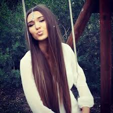 Light Brown Hair Extensions Light Brown Clip In Human Hair Extensions Pure Remy Hair 20 Inch