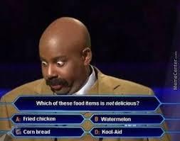 Question Meme - hardest question ever by dexxa meme center