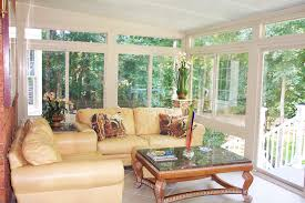 Light Living Room Furniture Furniture For Sunrooms Match Them With Your Design Preference