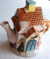 houston harvest gift products harvest gift co tea pot house cottage decor as new