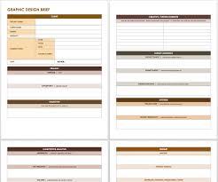 User Story Card Template Free Creative Brief Templates Smartsheet