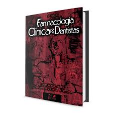 livro farmacologia clínica para dentistas 3ª edição grupo gen