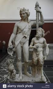 bacchus roman also known as dionysus greek god of the grape
