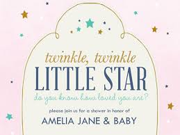 invitations for baby smilebox