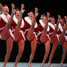 radio city rockettes tickets 2017 2018 schedule tour dates