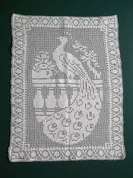 Free Curtain Patterns Free Crocheted Curtain Patterns Easy Crochet Patterns Curtains