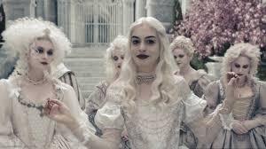 alice in wonderland white witch halloween costume white queen in alice in wonderland x x us 2017