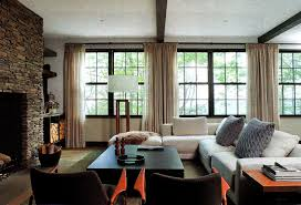 fancy look of contemporary living room curtains u2013 modern