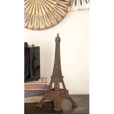 eiffel tower decorations eiffel tower decor wayfair