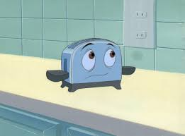 The Brave Toaster The Brave Little Toaster Images The Brave Little Toaster