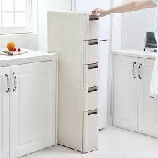 narrow storage cabinet for kitchen 18cm bedroom shelf kitchen refrigerator narrow gap movable