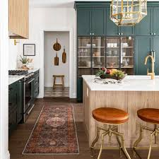 green kitchen cabinets with white countertops green kitchen cabinet ideas