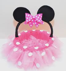 minnie mouse easter baskets 65 disney crafts that are way tempting to miss out
