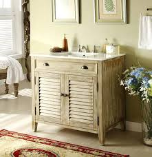 Distressed Wood Bathroom Vanity Reclaimed Wood Bathroom Cabinet Reclaimed Wood Bathroom Vanity