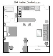 studio apartment floor plans one bedroom apartment plans and designs 17 best ideas about studio