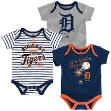 Detroit Tigers Crib Bedding Baby Mlb Detroit Tigers Fansedge