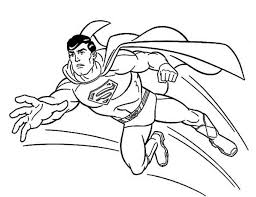 coloring pages wonderful superman color sheet coloring pages