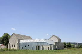 The Healing Barn The Healing Restoration Of A Meursault Landmark Yatzer