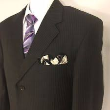 jos a bank black friday jos a bank pinstripe three button 100 wool suits for men ebay
