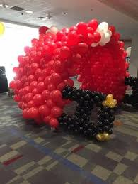 balloon delivery in atlanta pin by balloons atlanta on corporate clients