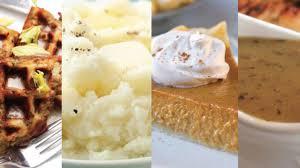 thanksgiving favorites from glenn crew bonus recipe from tania