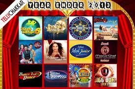 Reality Shows 2013 Top Reality Shows