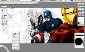 7 best drawing tools for ipad pro gameover studio