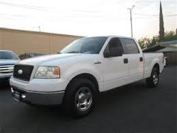 used 2006 ford f150 used 2006 ford f 150 supercrew pricing for sale edmunds