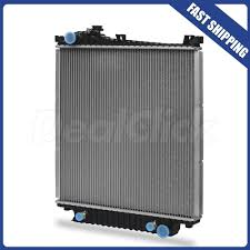 stayco radiator 2816 for mercury mountaineer ford explorer sport