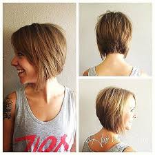 front and back views of hair styles short hairstyles short hairstyles front and back view 2018 lovely