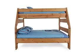 Trendwood High Sierra Twin Over Full Bunk Bed Mathis Brothers - Trendwood bunk beds