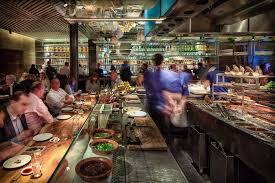 Family Restaurant Covent Garden Award Winning Japanese Restaurant R O K A