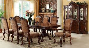 Cherry Wood Dining Room Tables by Cromwell Antique Cherry Formal Dining Room Set From Furniture Of