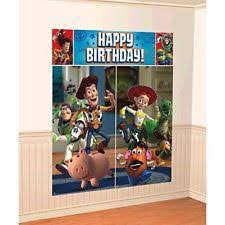toy story party decorations ebay
