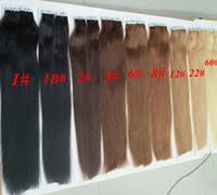 glue extensions wholesale glue in hair extensions buy cheap glue in hair
