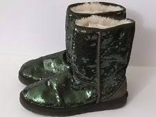 womens ugg australia grey josette boots green ugg australia boots ebay