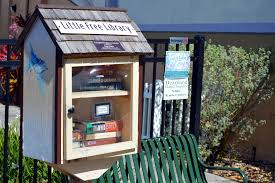 Library Colors 7 Diy Little Free Library Plans That Anyone Can Build