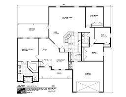 Floorplanes Best Classic Open Concept Floor Plan Ideas 5130