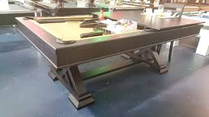 Pool Table Dining Table by Dining Room Table Pool Table Combo Dining Table Pool Table Combo