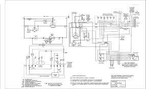 nordyne heat pump low voltage wiring diagram nordyne free wiring