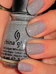 china glaze glistening snow i u0027ve always wanted china glaze nail