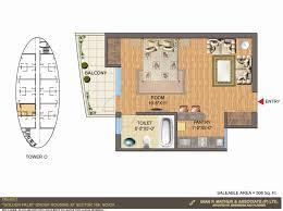 Italian Restaurant Floor Plan The Golden Palm Noida Sec 168 Nimbus Group Residential Project