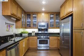 Kitchen 428 by 428 Alice St 331 Oakland Ca 94607 Intero Real Estate Services
