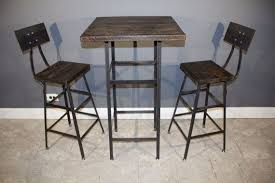 High Top Table Urban Wood Office Pinterest High Top Tables