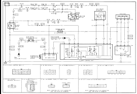 2002 mazda protege5 wiring diagram wiring diagram simonand
