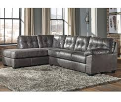 livingroom sectional signature design by fallston living room sectional big lots