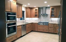 Kitchen Cabinets Concord Ca Traditional Kitchen With Contemporary Styling In Concord Ca