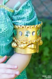 princess jasmine bangles sugar spice and glitter